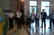 Parteneri comerciali din Ungaria viziteaza Portul Constanța