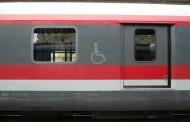 Servicii CFR pentru persoanele cu mobilitate redusă