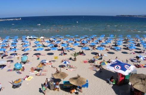 Turism la Marea Neagră