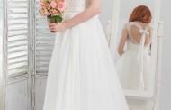 Noile rochii din colectia 2015 Blossom Dress devin personaje principale intr-o sedinta foto de poveste!
