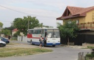 Un nou traseu de transport calatori pe ruta Cumpana