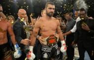 Andrei Stoica îşi păstrează centura de campion mondial