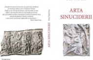 """Lansare de carte: """"Arta sinuciderii"""" de Doru Viorel Ursu"""