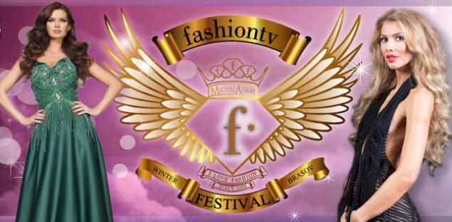 Vedetele au ales-o pe Miss Fashion Tv Brasov 2015!