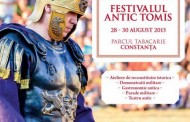 Asociaţia Litoral – Delta Dunării anunţă începerea evenimentelor din Săptămâna Antică