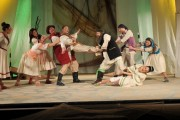 Weekendul comediei la Teatrul de Stat Constanţa