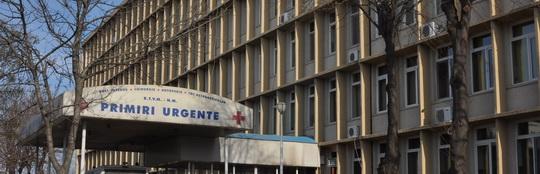Spitalul Mangalia: Sălile de operații au fost renovate