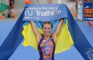 Provocarea Triathlon Challenge Mamaia