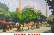 Sorin Adam,expozitie de pictura