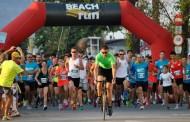 Record de participare la  Triathlon Challenge Mamaia 2015