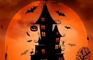 Halloween la City Park Mall Constanta