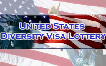 Începe Programul Loteria Vizelor 2019