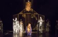 Spectacol de rezonanta la Teatrul de Stat Constanta: Metamorfozele iubirii