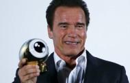 Premiul Golden Icon pentru Arnold Schwarzenegger