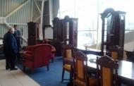 Salon de Dotări Hoteliere şi Alimentaţie Publică si Târg de Mobilă la Constanța