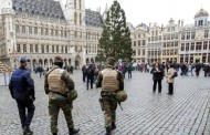 Atenţionare de călătorie Belgia: Ridicarea nivelului de alertă teroristă
