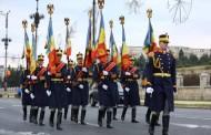 1 Decembrie 2015 Bucuresti: Parada militara nationala