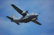 Două noi misiuni umanitare cu aeronave militare