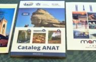 Intalnire ANAT cu agentiile de turism din regiunea sud - est