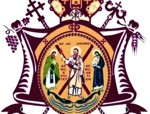 Sfințirea noii biserici din satul Lespezi