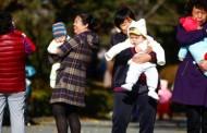 Liber la copii  în China