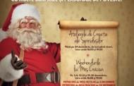 City Park Mall deschide sezonul sărbătorilor și mută Laponia în Constanța