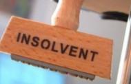 Legea privind insolvența persoanelor fizice amânată