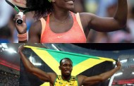 Campionii Campionilor 2015: Serena Williams și Usain Bolt