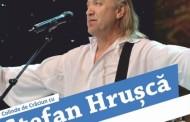 Oferta la concertul sustinut de Stefan Hrusca la Constanta: doi pe un bilet