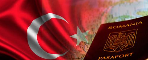 Turcia – detalii privind punctele de trecere a frontierelor terestre comune cu Siria și Irak