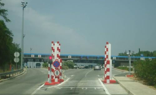 Polonia: interdicţii temporare de circulație rutieră
