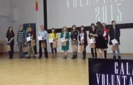 Voluntarii anului 2015
