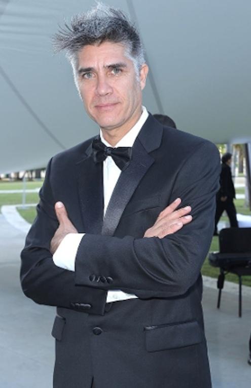 Premiul Pritzker 2016: Chilianul Alejandro Aravena