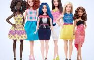 Schimbare de look pentru papusile Barbie