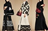 Dolce & Gabbana: Colecţie inspirată din portul musulman