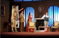 """""""Escrocii"""" si """"Sobolanul rege"""" pe scena Teatrului de Stat Constanta"""