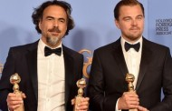 """Globurile de Aur 2016: Filmul """"The Revenant"""" – marele castigator al galei, cu 3 premii"""