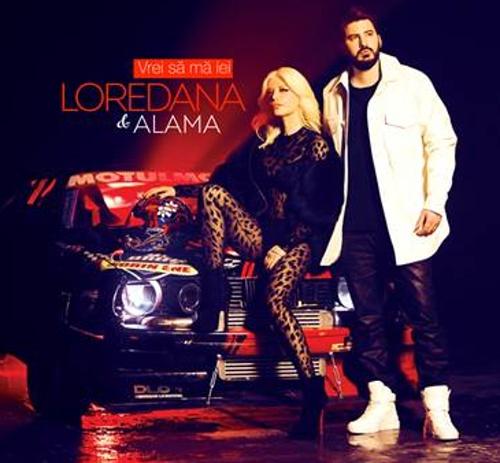 "Loredana si Alama lanseaza videoclipul si single-ul ""Vrei sa ma iei""!"