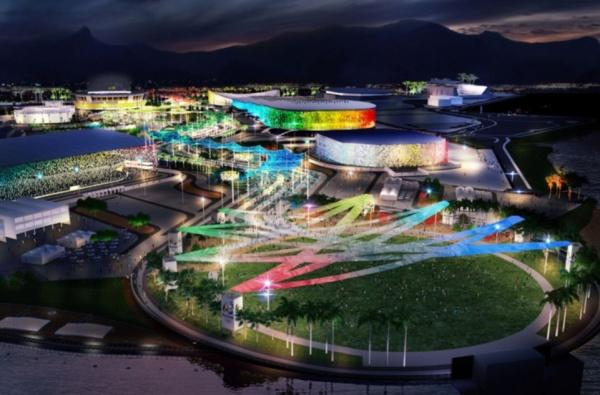 Rio de Janeiro: Pregatiri pentru Jocurile Olimpice 2016