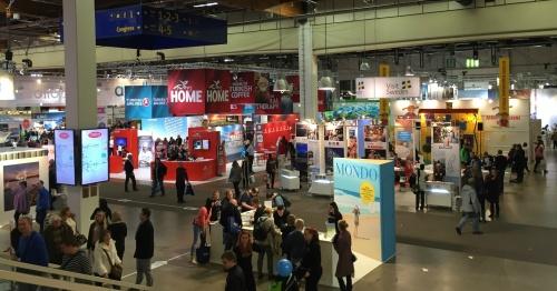 Litoralul promovat la Târgul de turism Matka-Nordic de la Helsinki