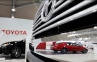 Toyota, lider auto mondial pe piata auto