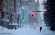 SUA: Condiții meteorologice severe pentru zonele de Nord – Est și Est, Washinhton DC și metropola New York