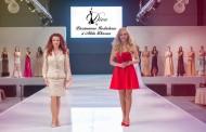 Diva anului 2016 la FashionTv Winter Festival !