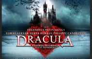 "Surya Bonaly si Phillippe Candeloro in ""Dracula pe gheata"""