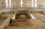 Basilica paleocreștină din Niculițel reintră în circuitul turistic