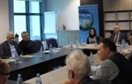Agenţi economici din Perugia, în vizită la CCINA Constanţa