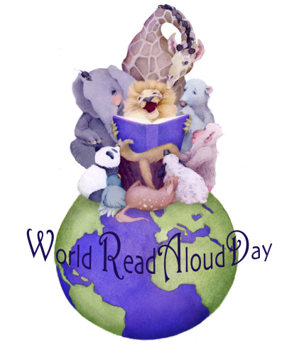 Read Aloud Day la American Corner
