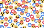 """Facebook schimbă butonul """"like"""""""