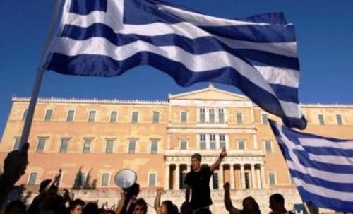 """Republica Elenă:  Greva lucrătorilor din cadrul companiei de căi ferate """"TRENOSE"""""""