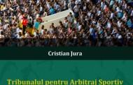 """Lansarea lucrării """"Tribunalul pentru Arbitraj Sportiv şi Codul pentru Arbitraj Sportiv"""""""